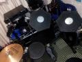 E -drums